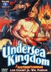 The Undersea Kingdom, Vol. 1 (dvd) 5282053