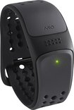 MIO - LINK Sport Wristband Heart Rate Monitor (Large) - Slate