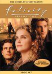 Felicity: Season One [3 Discs] (dvd) 5289823