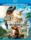Walking With Dinosaurs: The Movie [3d] [blu-ray] 5291401
