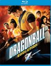 Dragonball: Evolution [blu-ray] 5291405