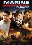 The Marine 3-pack [3 Discs] (dvd) 5291406