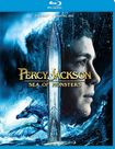 Percy Jackson: Sea Of Monsters [blu-ray] 5291407