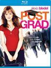 Post Grad [blu-ray] 5291410