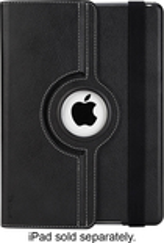 Targus - Versavu Classic 360° Case for Apple® iPad® Air - Black