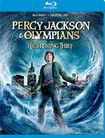 Percy Jackson And The Olympians: The Lightning Thief [blu-ray] 5294300