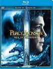 Percy Jackson: Sea Of Monsters [3d] [blu-ray] (blu-ray 3d) 5294401