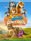 Alpha And Omega: Dino Digs [includes Digital Copy] (dvd) 5294408