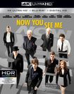 Now You See Me [4k Ultra Hd Blu-ray/blu-ray] [includes Digital Copy] 5294409