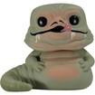 Funko - Star Wars Jabba The Hutt Pop! Vinyl Bobble Head Figure - Green 5297113
