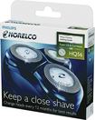 Philips - Replacement Head for Philips Norelco 6945xl Razors - Black