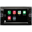 """Alpine - 9"""" - Built-in Gps - Cd - In-dash Deck With Remote -"""
