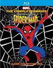 The Spectacular Spider-man: The Complete First And Second Seasons [4 Discs] [blu-ray] 5300035