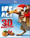 Ice Age: A Mammoth Christmas Special [3d] [blu-ray] 5300300