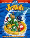 Jonah: A Veggie Tales Movie [2 Discs] [blu-ray/dvd] 5300402