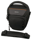 Sony - Camera Case - Black
