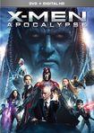 X-men: Apocalypse (dvd) 5303200