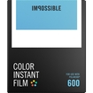 Impossible - Color Film for 600
