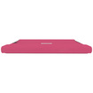 Kensington - KeyFolio Exact - Thin. Folio with Keyboard for iPad® Air - Pink
