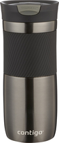 Contigo - Byron 16-oz. Thermal Cup - Gunmetal 5308500