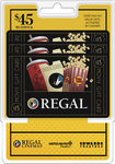 Regal Entertainment Group - $15 Gift Cards (3-pack) - Multi Deal