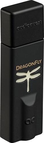 AudioQuest - DragonFly Black v1.5 - Black