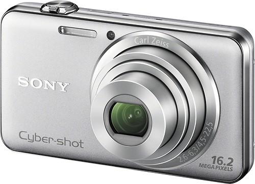 Sony Corporation DSC-WX50