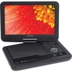 "Audiovox - Portable DVD Player - 10.2"" Display - 800 x 400"