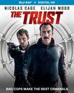 The Trust [blu-ray] 5320503