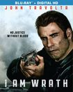 I Am Wrath [blu-ray] 5320600