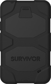 "Griffin Technology - Survivor Case for Samsung Galaxy Tab 4 7"" - Black"