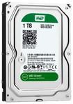 WD - Green 1TB Internal Serial ATA Hard Drive for Desktops (OEM/Bare Drive) - Silver