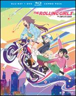 Rolling Girls: The Complete Series (Blu-ray Disc) (4 Disc)