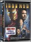 IRON MAN 1,2 AND 3 (DVD) (DVD) (3 Disc)