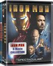 Iron Man: 3 Movie Collection [3 Discs] (dvd) 5326077