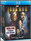 Iron Man: 3 Movie Collection (Blu-ray Disc) (3 Disc)