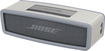 Bose® - SoundLink® Mini Bluetooth Speaker Soft Cover - Gray