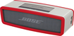 Bose® - SoundLink® Mini Bluetooth Speaker Soft Cover - Red