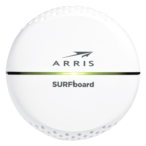 Arris - SURFboard Wi-Fi Range Extender with Ethernet port