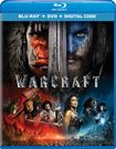 Warcraft [includes Digital Copy] [blu-ray/dvd] 5329030