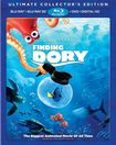 Finding Dory [includes Digital Copy] [3d] [blu-ray/dvd] 5329704