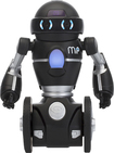 WowWee - MiP Robot - Black/Silver