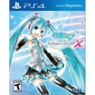 Hatsune Miku: Project Diva X - Playstation 4 5330300
