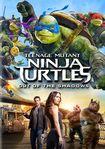 Teenage Mutant Ninja Turtles: Out Of The Shadows (dvd) 5330402