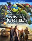 Teenage Mutant Ninja Turtles: Out Of The Shadows [includes Digital Copy] [blu-ray/dvd] 5330403