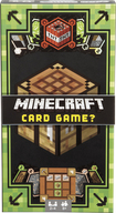 Click here for Mattel - Minecraft Card Game - Multi prices