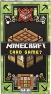 Mattel - Minecraft Card Game - Multi 5336900