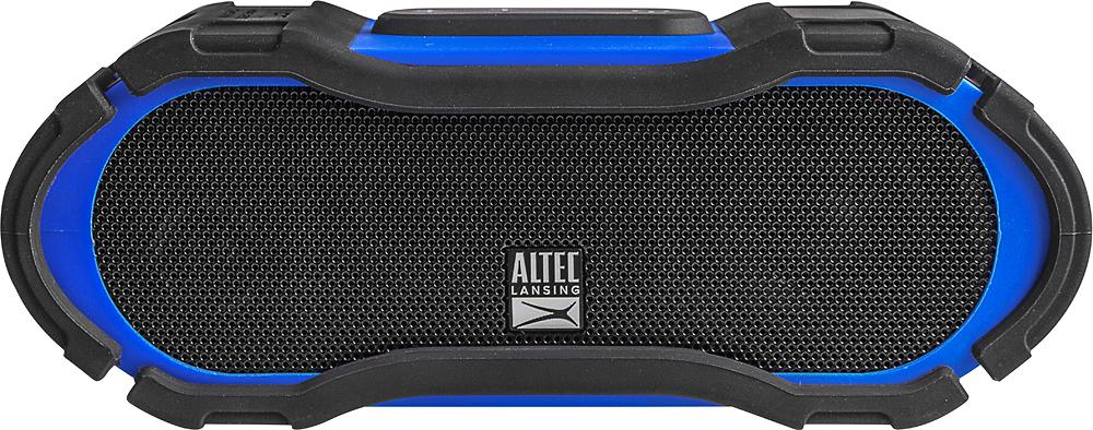 Altec Lansing - Boom Jacket Ii Imw579 Portable Bluetooth Spe
