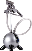 StoreBound - The Laundry Pod Upright Steamer - Silver