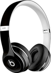 Beats - by Dr. Dre Solo2 Luxe Edition On-Ear Headphones - Black